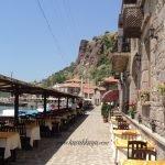 Assos Limanı