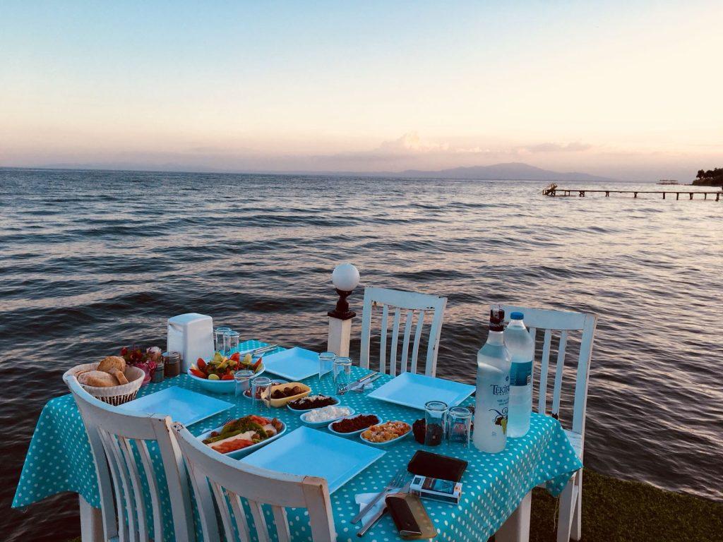 Güneş Beach & Restaurant
