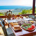Tanyeri Kahvaltı Evi - Adatepe Köyü
